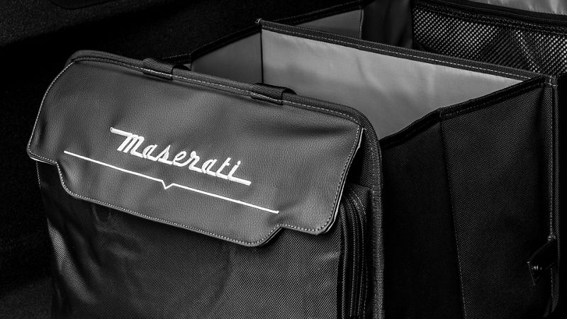 Maserati Levante accessories - bag