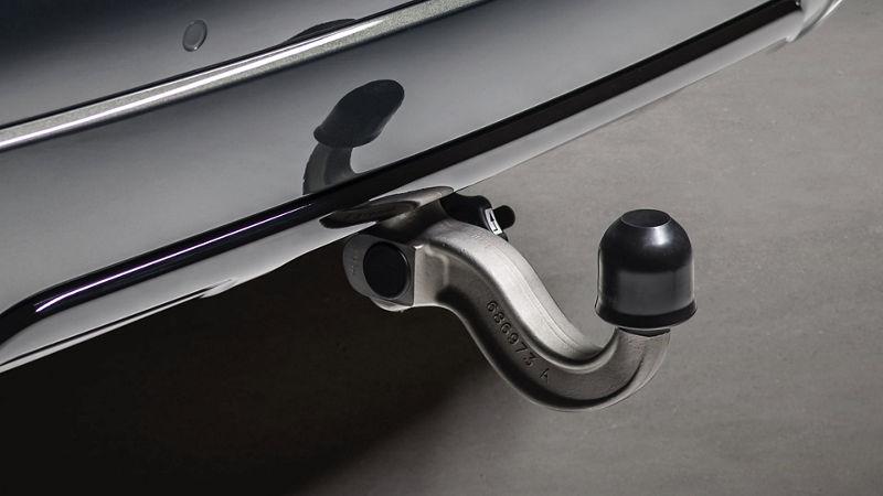 Maserati Levante Zubehör - Anhängerkupplung