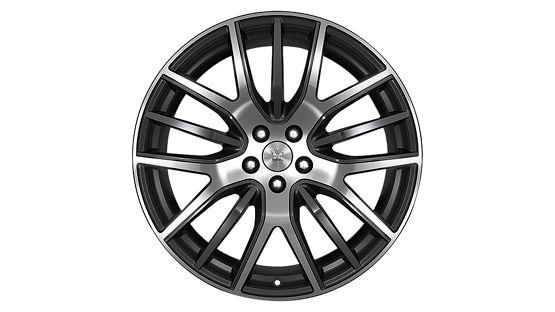 Maserati Levante rims - Anteo