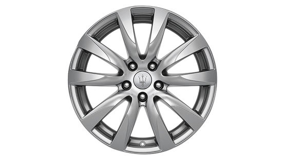 Maserati Levante rims - Borea
