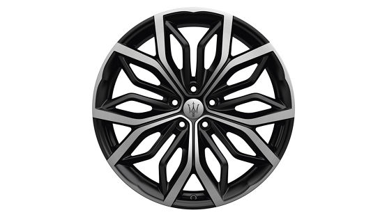 Maserati Levante rims - Eracle