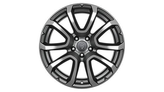 Maserati Levante rims - Zefiro