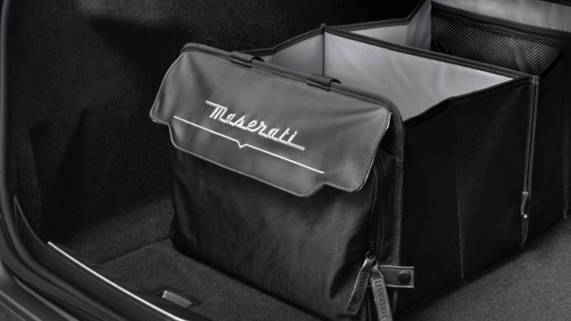 Maserati Quattroporte accessories - Bag