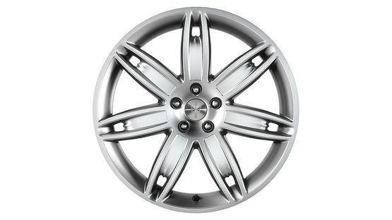 """Maserati Quattroporte Reifen: MERCURIO Durchmesser: 20"""" Vorderreifen: 245/40 R20 Hinterreifen: 285/35 R20"""