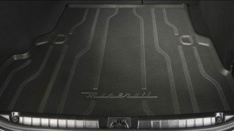 Maserati Luggage Compartment Mat