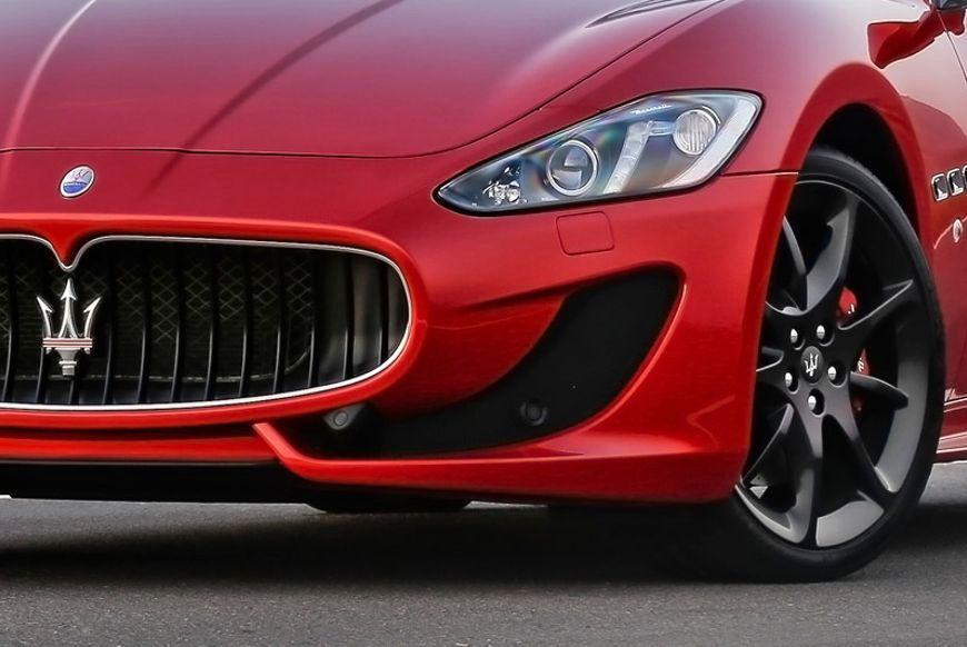 Maserati GAP