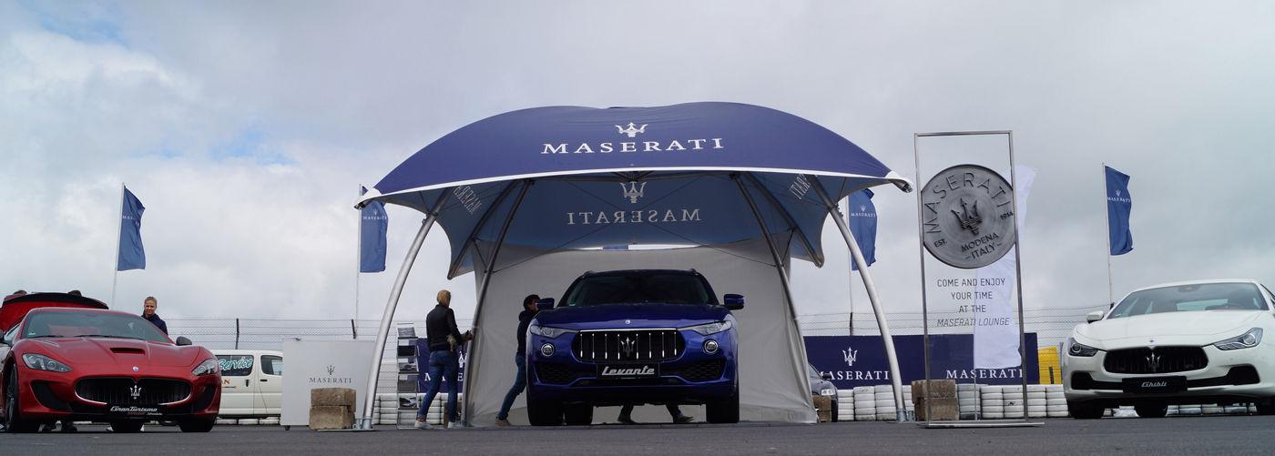 Maserati Oldtimer Grand Prix