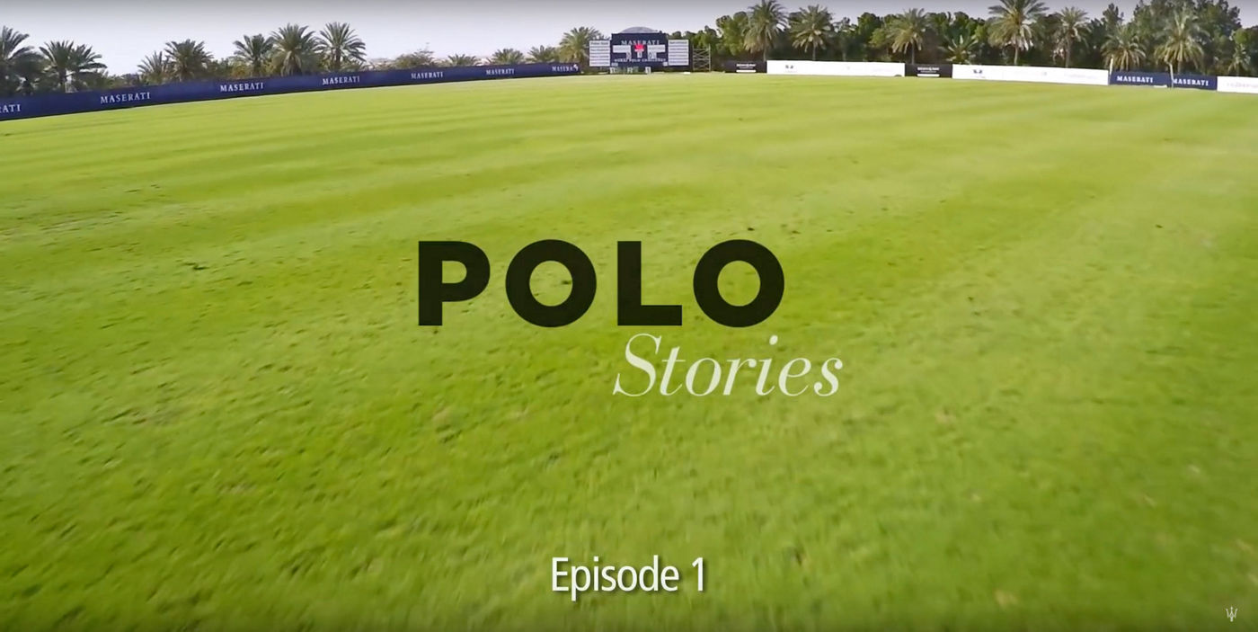 Polo Stories - La Martina Episode 1