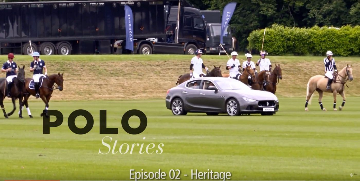 Polo Stories La Martina Episode 2