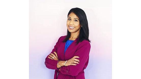 Tamara Rajah