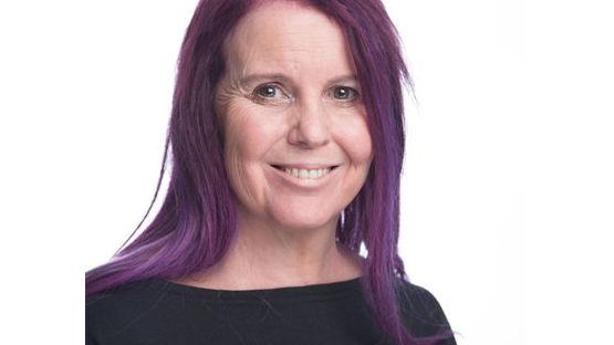 Debbie Bestwick