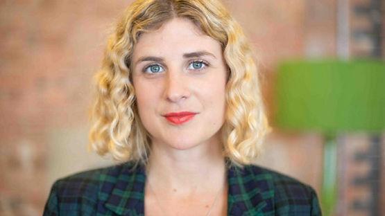Kate Tancred