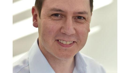 Stephen Crosher