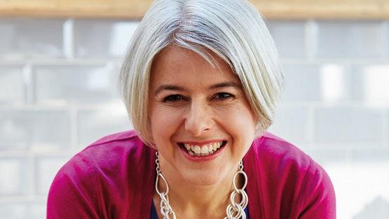 Lucinda Bruce-Gardyne