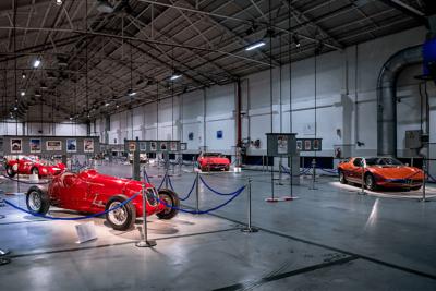 Auto Maserati al Motor Valley Fest 2019 - Showroom Maserati