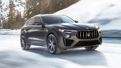 2021 Maserati Levante The Maserati Of Suvs Maserati Usa