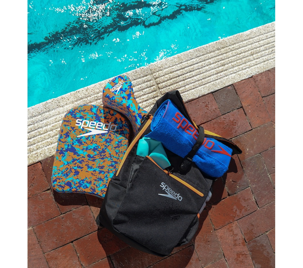 The Ultimate Checklist For Packing Your Swim Bag