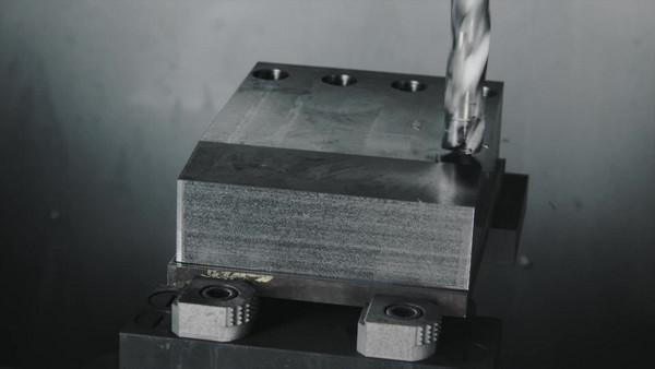 WTX – Corps d'outils pour têtes en carbure monobloc