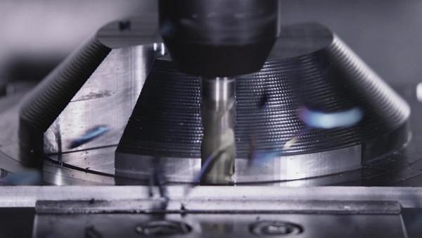 SilverLine – Torus Face Milling Cutter