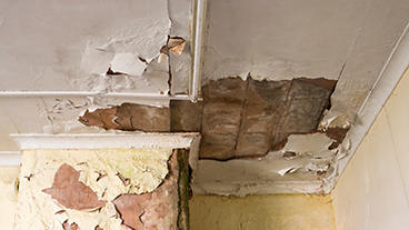 Why surveyors are key to disrepair counterclaims