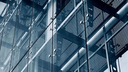 Understanding curtain wall framing systems