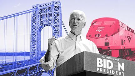 Biden's trillions: fixing America's infrastructure