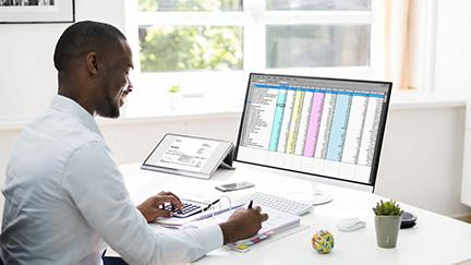 Where to start digitally upskilling your staff