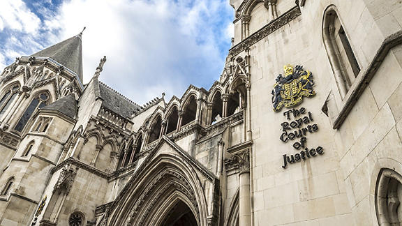 What does Hart ruling mean for surveyors?