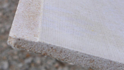 Addressing concerns with magnesium oxide boards
