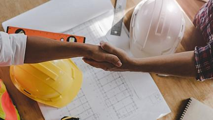 Understanding the complexity of hybrid construction contracts