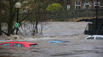 What still needs doing to improve flood insurance
