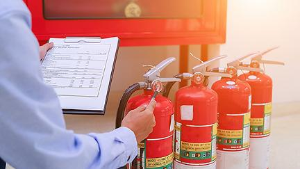 What the Fire Safety Act means in practice