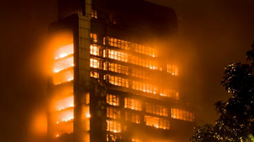 Decade of action to overhaul global fire safety