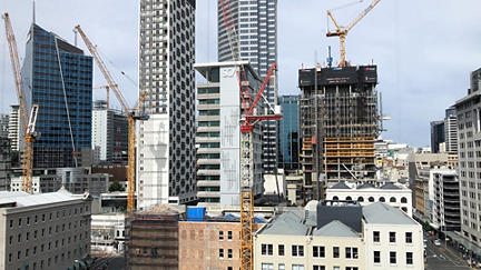 How building surveying boomed in New Zealand