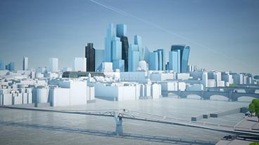 How London's digital twin helps surveyors see the light