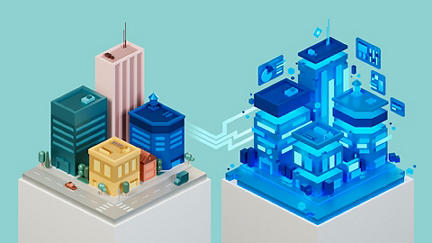 Game on: are virtual worlds the future of building design?