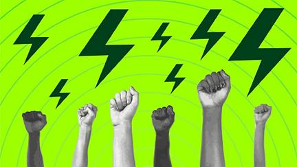 Power to the people: sustainable domestic energy