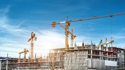 Gaining mandatory building control competencies