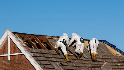 APC: asbestos for commercial property surveyors