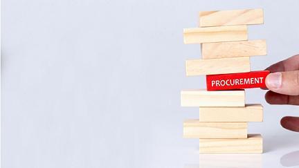 Planned changes for public procurement