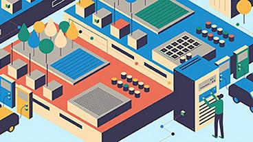 No limit: the insatiable demand for data centres