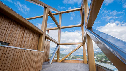 The future of sustainable building materials