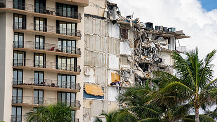 Champlain Towers: valuation in the aftermath of tragedy