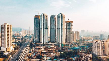 Why property investors are betting on an Indian summer