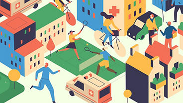 How has the pandemic affected later living home design?