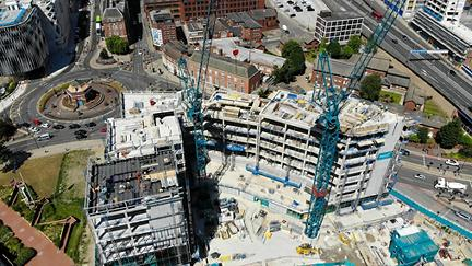 What the building safety regulator means for you