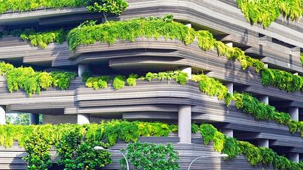 How greener infrastructure can power the global economy