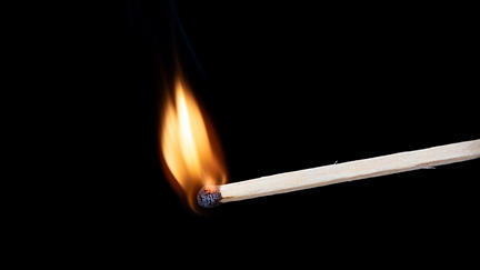 How to detect fires during construction