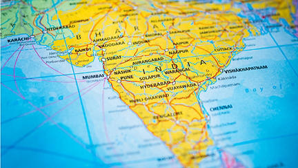 India's geospatial sector set to boom