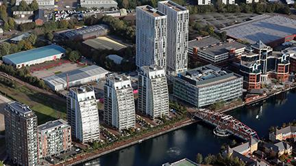 Build-to-rent proving resilient investment